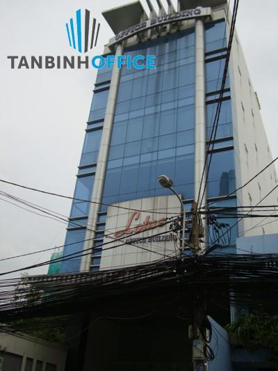 Văn Phòng Cho Thuê Quận Tân Bình - Cao Ốc LOTUS