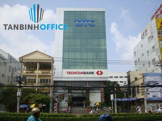 Văn Phòng Cho Thuê Quận Tân Bình - Cao Ốc DTC