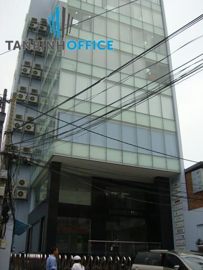 Văn Phòng Cho Thuê Quận Tân Bình - Cao Ốc TRANSVIET