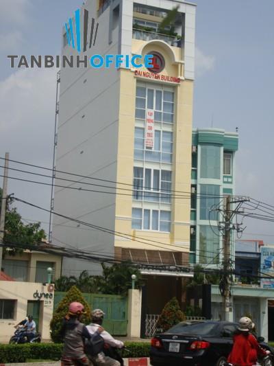 Văn Phòng Cho Thuê Quận Tân Bình - Cao Ốc ĐẠI NGUYỄN