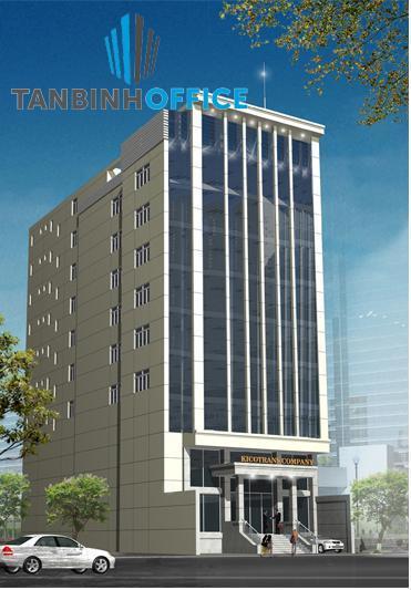 Văn Phòng Cho Thuê Quận Tân Bình - Cao Ốc KICOTRANS 1