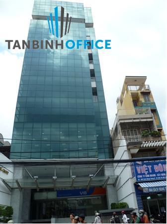 Văn Phòng Cho Thuê Quận Tân Bình - Cao Ốc ĐÔNG PHƯƠNG