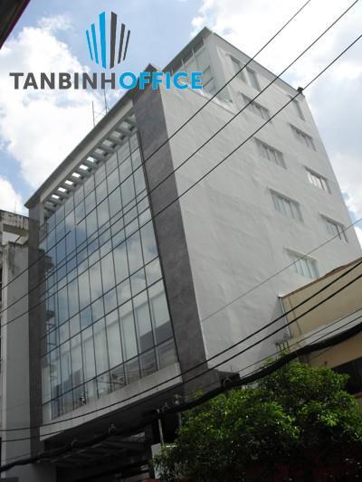 Văn Phòng Cho Thuê Quận Tân Bình - Cao Ốc IDD2