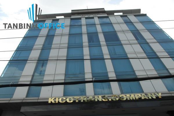 Văn Phòng Cho Thuê Quận Tân Bình - Cao Ốc KICOTRANS
