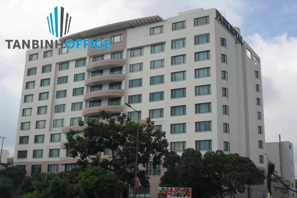 Văn Phòng Cho Thuê Quận Tân Bình - Cao Ốc ANNEX - PARK ROYAL SG