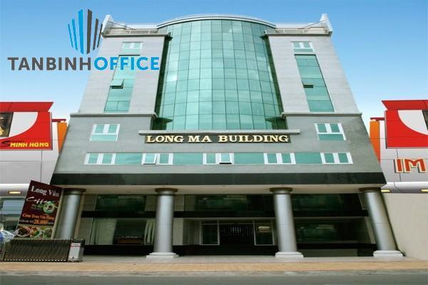 Văn Phòng Cho Thuê Quận Tân Bình - Cao Ốc LONG MÃ