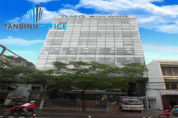 Văn Phòng Cho Thuê Quận Tân Bình - Cao Ốc GMG