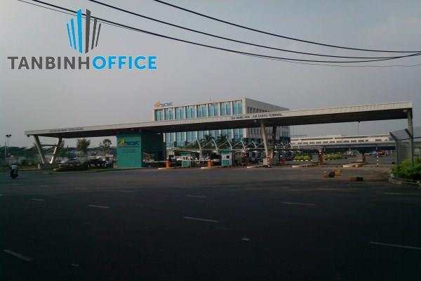 Văn Phòng Cho Thuê Quận Tân Bình - Cao Ốc SCSC