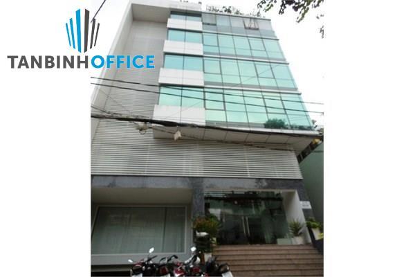 Văn Phòng Cho Thuê Quận Tân Bình - Cao Ốc ST
