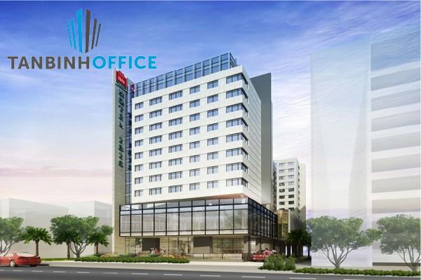 Văn Phòng Cho Thuê Quận Tân Bình - Cao Ốc IBIS HÀ ĐÔ