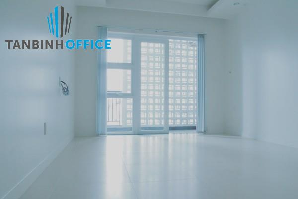 CAO ỐC WE OFFICE LB