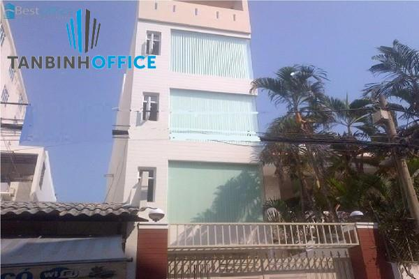CAO ỐC SMART OFFICE