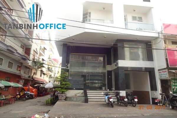 CAO ỐC LUCKY STAR OFFICE